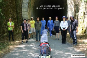 Les passeurs de tunnel TchouTchouTrad 2015